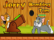 Play Jerry Bombing Tom Online