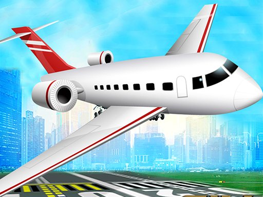 Play Aircraft Flying Simulator Online
