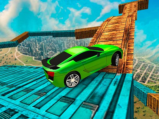 Play Real Impossible Tracks Race Online