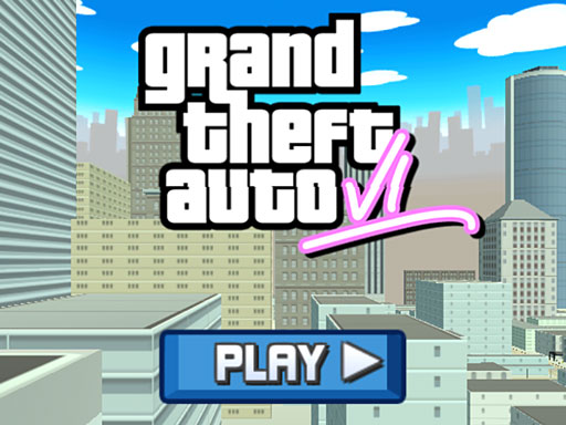 Play Grand Theft Auto VI Online